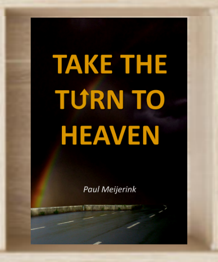Take the turn to heaven